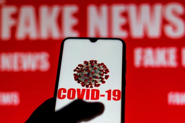 Coronavirus: infodemia e fake news