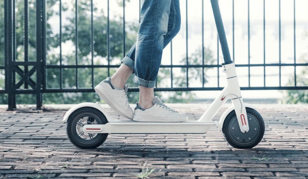 Smart mobility: normativa e incentivi fiscali