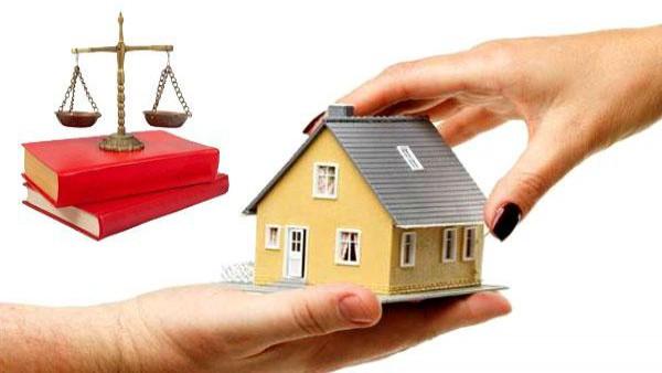 Diritto di abitazione e applicazioni pratiche